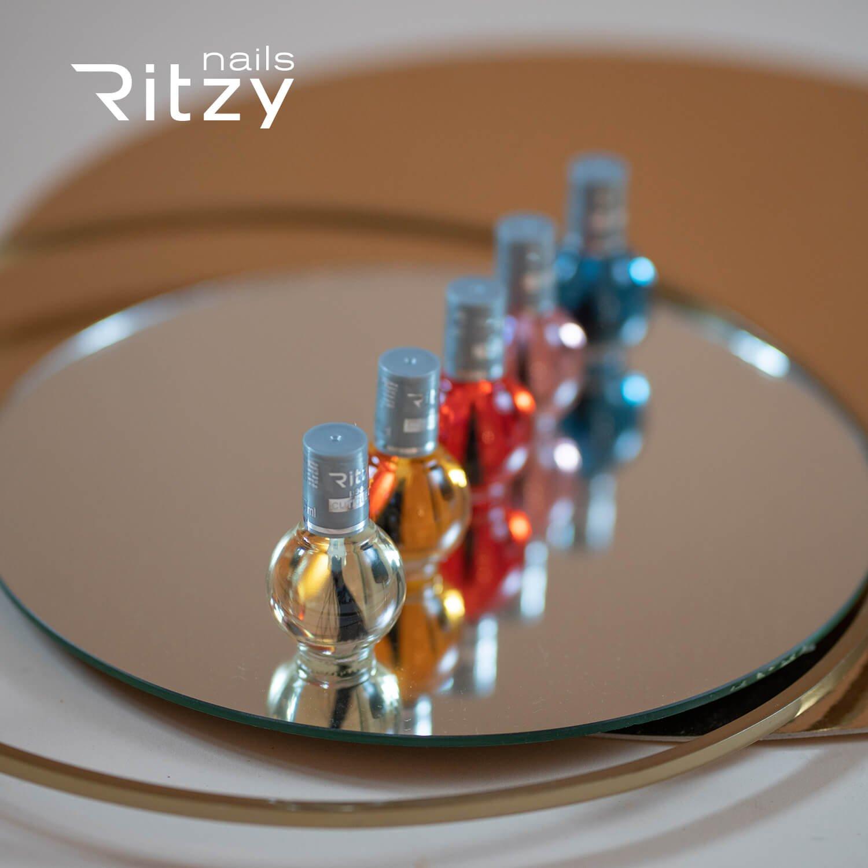 Ritzy Cuticle Oil
