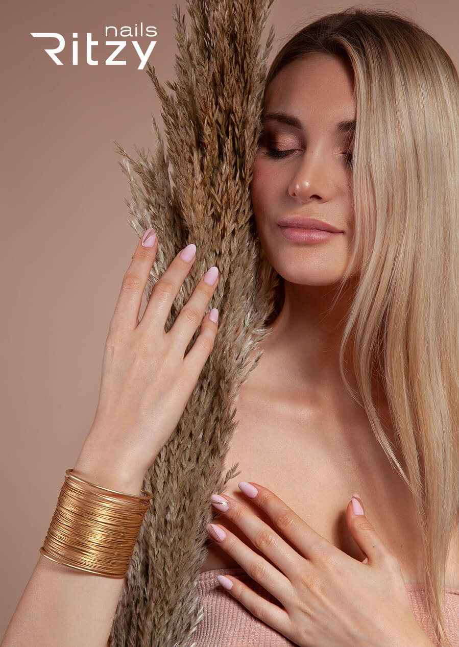 Ritzy Nude Mood Collection 5